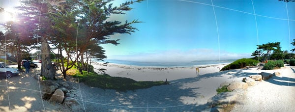 Photosphere for iOS and Android