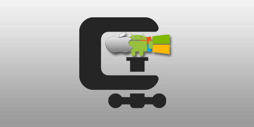 Compress Videos using Android, iOS and Windows Phone