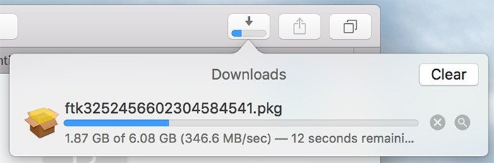 El Capitan Direct Download at High Speed