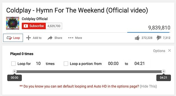 Enhance YouTube Playback Experience - Chrome Extensions