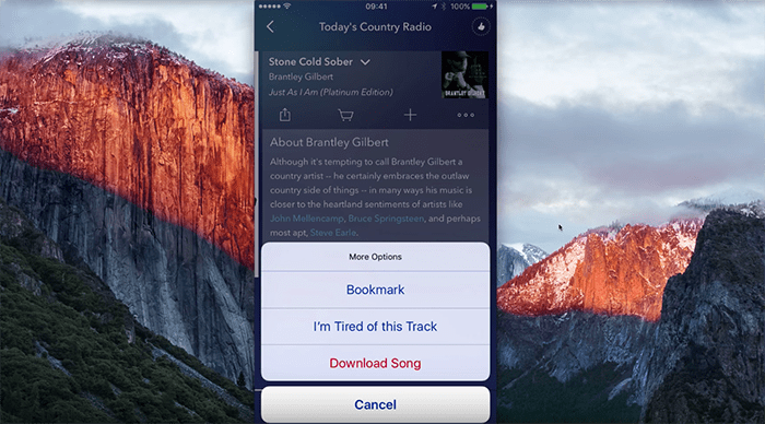 Install Pandora++ on iPhone, iPad - No Jailbreak