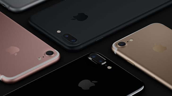 Why is 32GB iPhone 7 slower than its higher capacity (128GB and 256GB) models?