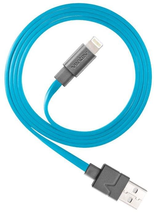 Ventev Chargesync Lightning Cable