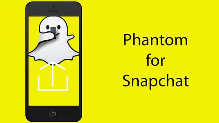 Install SnapChat Phantom and SCOthman Snap without computer [No jailbreak]