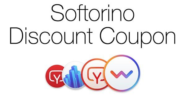 Softorino Discount Code
