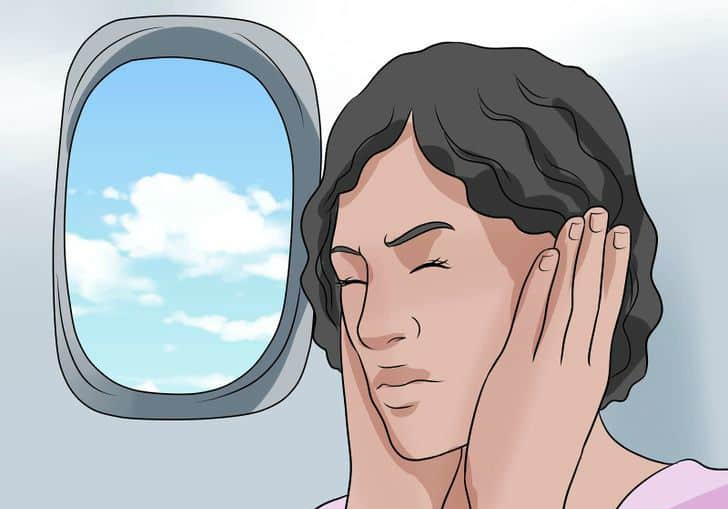 How to Avoid Ear Pain During Flight