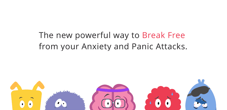 Top Anxiety Relief Apps to Help You Create Great Research Papers