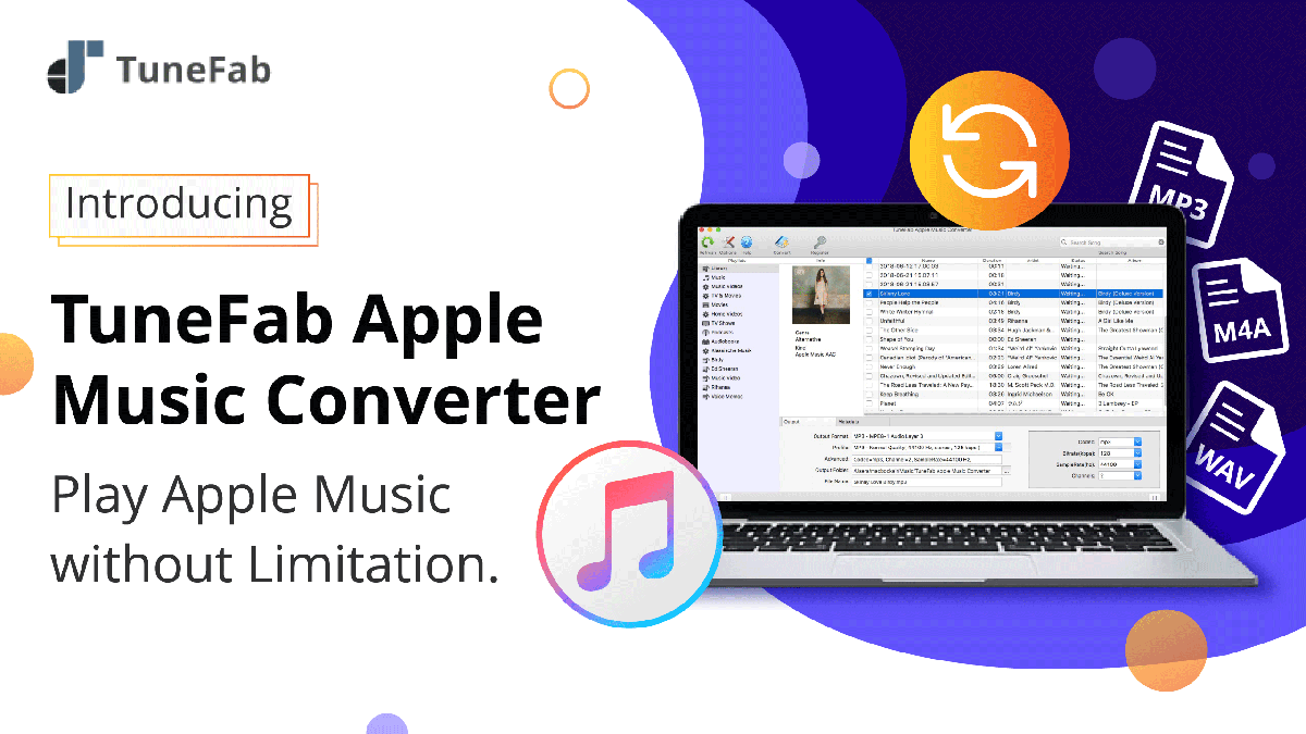 Remove DRM from Apple Music – Apple Music to MP3