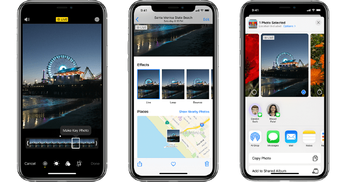 How to post iOS Live Photos on Instagram, Facebook, WhatsApp, and other apps